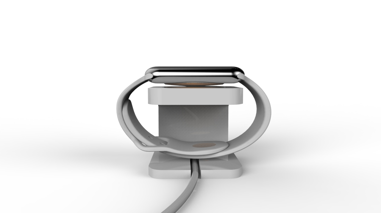 Apple Watch Display - Cradle